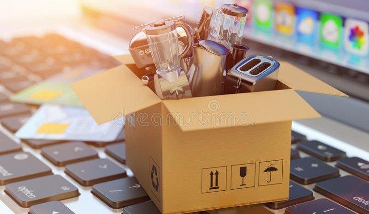 Покупки в зарубежных интернет-магазинах в 2019 году. Будет ли налог