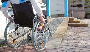 В Челябинской области создают ресурсный центр для инвалидов