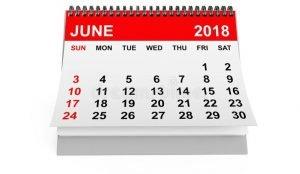 Что изменится в в нашей жизни в июне