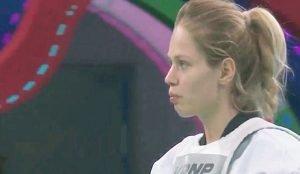 Татьяна Кудашова досрочно выиграла два предварительных поединка