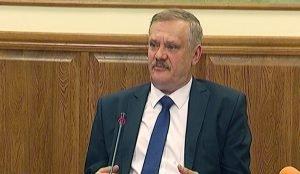 Пресс-конференция Сергея Лихачева