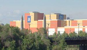 ММК выбрасывает свыше 200 тысяч тонн веществ в воздух ежегодно