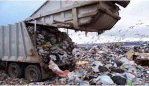 Под колесами мусоровоза погибла житенльница Магнитогорска