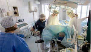 Рак в Челябинске начали лечить с помощью малоинвазивной хирургии