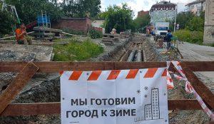 В Челябинске стартует очередной этап опрессовок