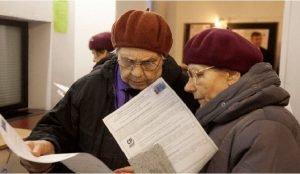 в Госдуму внесли законопроект о повышении пенсионного возраста