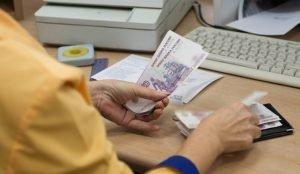 Сотрудница почты присвоила деньги покойника