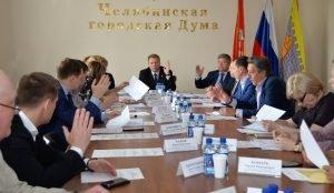 В Челябинске увеличат тариф на коммунальные услуги