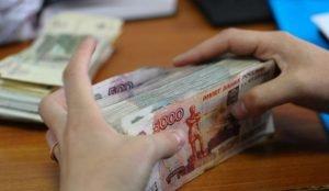 Почтальон украла у челябинских пенсионеров более 700 тысяч рублей