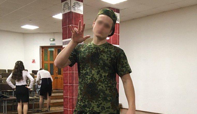Подросток впал в кому в Турции