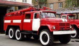 В Челябинске после пожара в жилом доме обнаружили труп инвалида