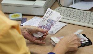 Сотрудники почты украли 10,5 млн