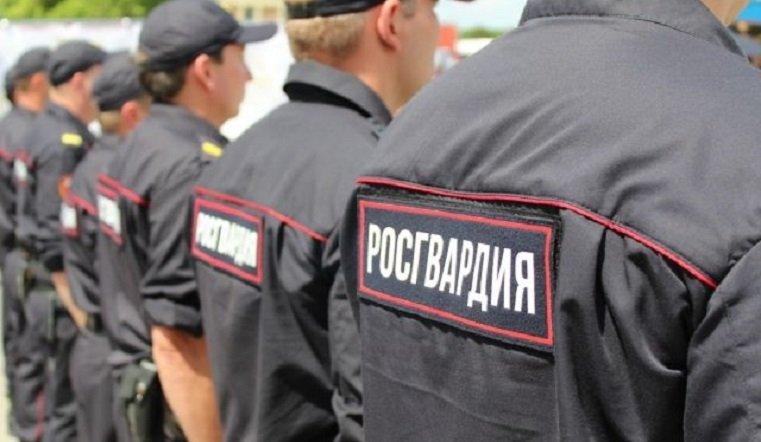 В Челябинской области сержант Росгвардии свел счеты с жизнью