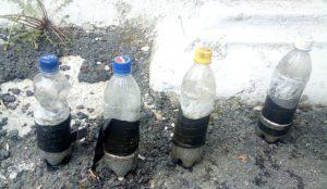 В лесу под Челябинском обнаружили ртуть