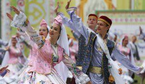 В Челябинске отметят Сабантуй