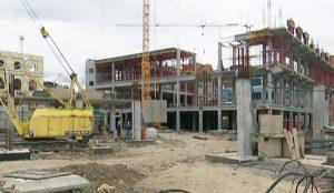 Строительство объектов к саммитам ШОС и БРИКС
