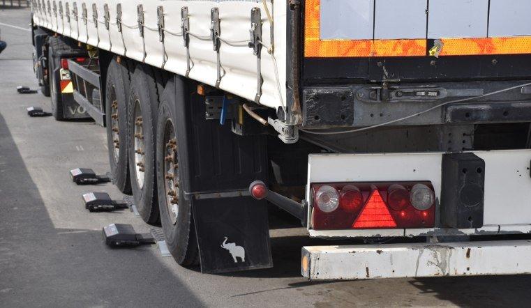Южноуралец заплатил 66 тысяч за ущерб дороге