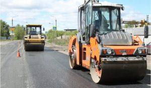 В Челябинске начинают ремонт Свердловского проспекта