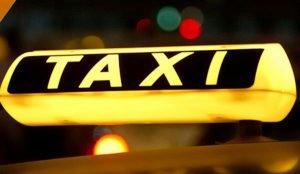 Нападение на таксиста в Магнитогорске