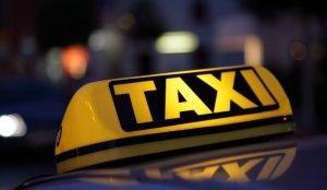Жителя Копейска осудили за угон машины такси