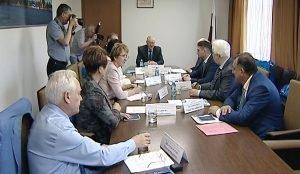 Конференция Союза муниципальных контрольно-счетных органов
