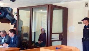 Суд оставил Геннадия Васькова под арестом