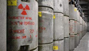 В Озерске появится новый полигон для хранения ядерных отходов