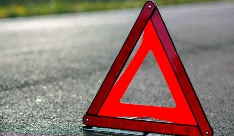 В ДТП под Миассом пострадали трое