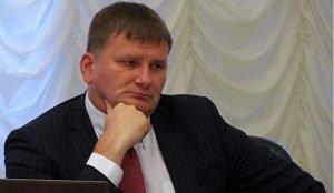 Федечкин снялся с выборов мэра Миасса