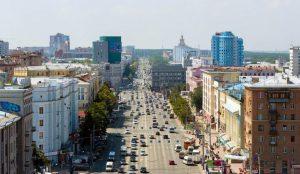 У более 200 домов в Челябинске обновят фасады