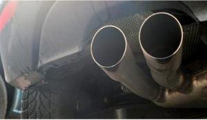 В Челябинской области установят квоты на выхлопы автомобилей