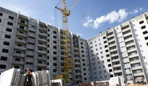 В Академе могут перенести сроки сдачи двух проблемных домов