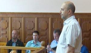 Новый приговор Олегу Бехтереву