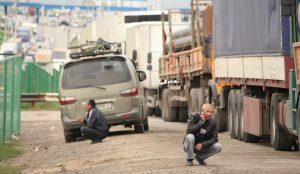 На Границе с Казахстаном ожидают заторы в связи с Сабантуем