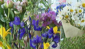 Вторую жизнь садовым растениям готовы подарить челябинские флористы