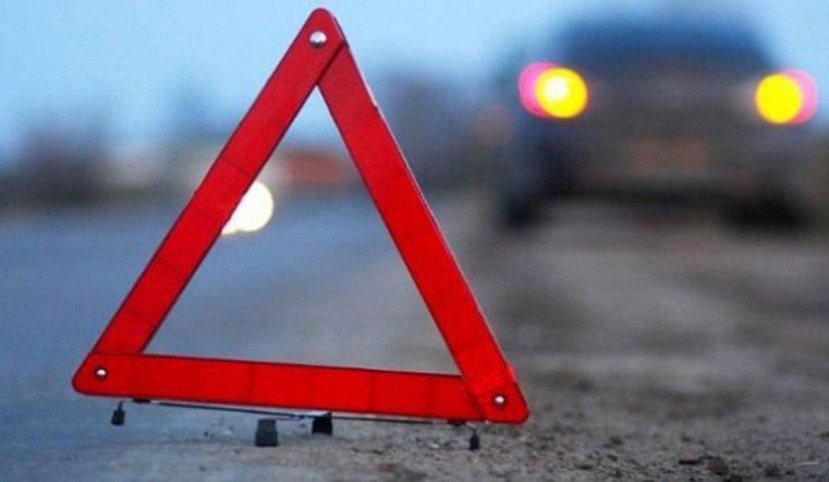 Три человека погибли в аварии с грузовиком