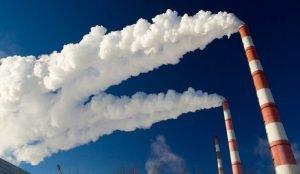 Антирейтинг регионов по качеству атмосферного воздуха