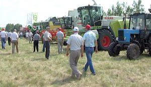 День фермера в Челябинской области