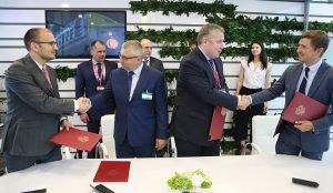 Челябинская область заключила соглашение с чешскими инвесторами