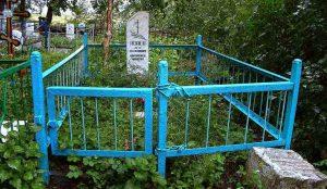 На Южном Урале появится мемориал у могилы Петра Исаева