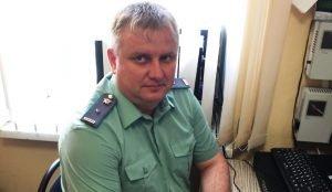 Судебный пристав в Коркино предотвратил взрыв у здания суда