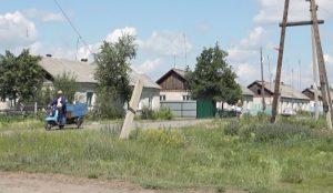 Село живет без сотовой связи