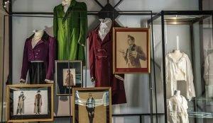 Челябинцам покажут наряды щеголей 18 века
