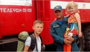 На Южном Урале едва не утонула 9-летняя девочка