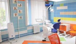 В Челябинске открылась новая детская стоматологическая клиника