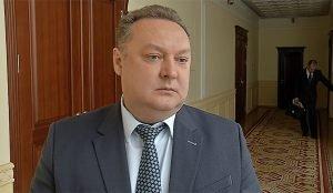 Сушков - о компенсации затрат на ГСМ