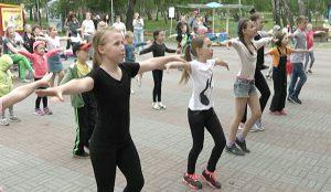 Челябинцев приглашают на танцевальные мастер-классы