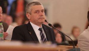 Григорий Тонких отказался от участия в выборах главы Миасса