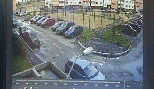 Видеонаблюдение от Ростелекома