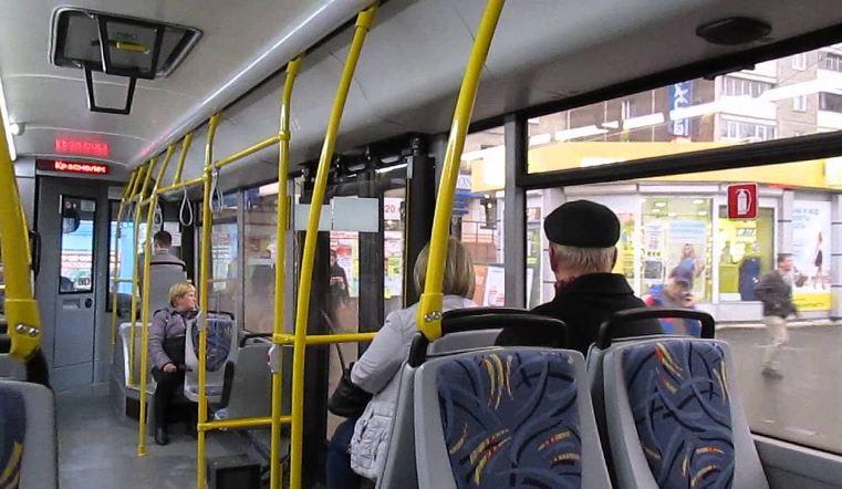 В Челябинске временно изменят схему движения двух троллейбусов